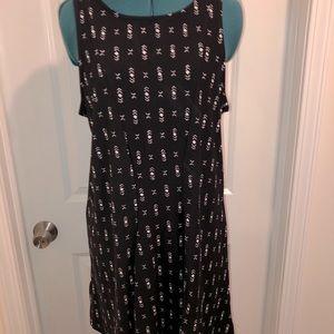 MUDD - dress - XL